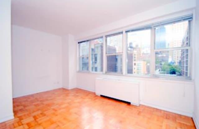 155 East 34th Street - 155 East 34th Street, New York, NY 10016