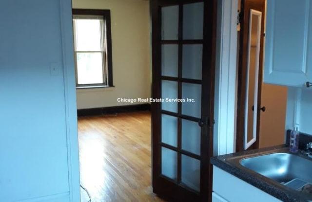 2859 W. Berteau - 2859 West Berteau Avenue, Chicago, IL 60618