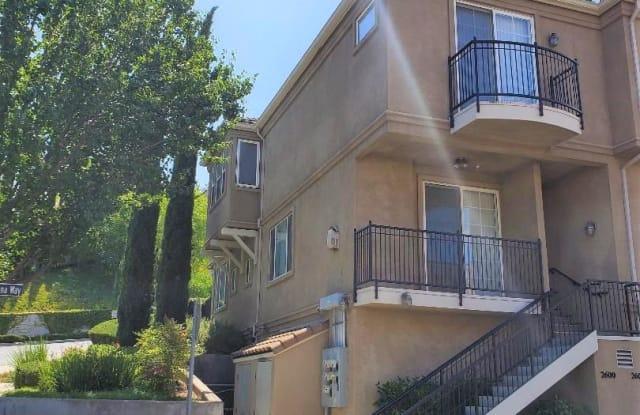 2600 Villa Cortona - 2600 Villa Cortona Way, San Jose, CA 95125