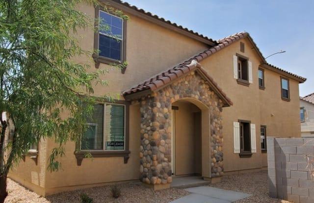 935 East Agua Fria Lane - 935 East Agua Fria Lane, Avondale, AZ 85323