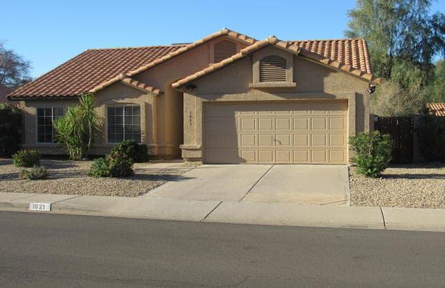 1621 W ACOMA Drive - 1621 West Acoma Drive, Phoenix, AZ 85023