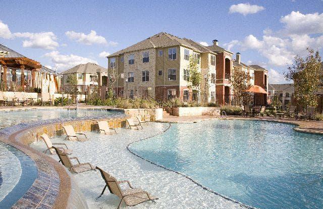 City North at Sunrise Ranch - 2800 Sunrise Rd, Round Rock, TX 78665