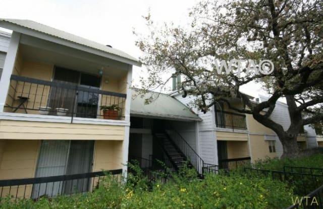 1200 BARTON HILLS DR. - 1200 Barton Hills Drive, Austin, TX 78704