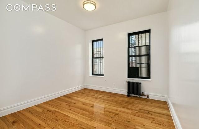 206 Rivington Street - 206 Rivington Street, New York, NY 10002