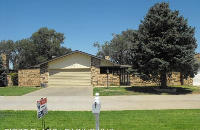1616 Colonial Parkway - 1616 Colonial Parkway, Clovis, NM 88101