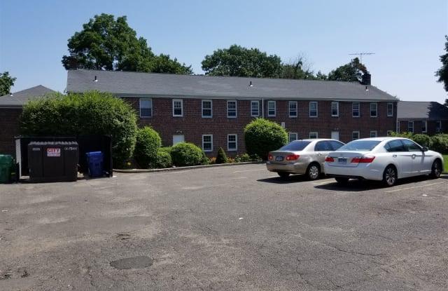 Claremont Condominiums - 16 Clarmore Drive, Norwalk, CT 06850