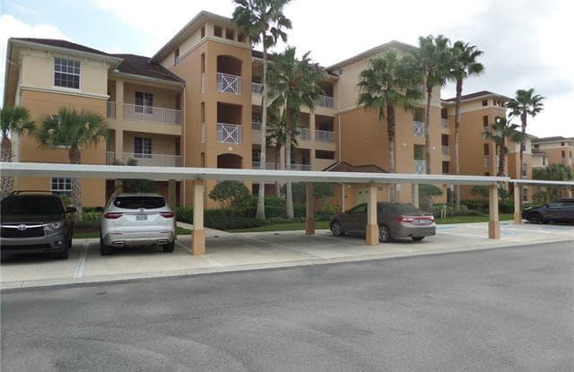 10530 Amiata WAY - 10530 Amiata Way, Fort Myers, FL 33913