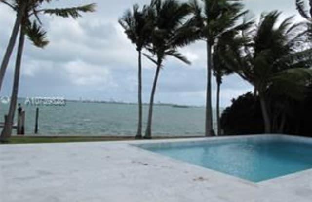 1686 Ne 104th St - 1686 Northeast 104th Street, Miami Shores, FL 33138