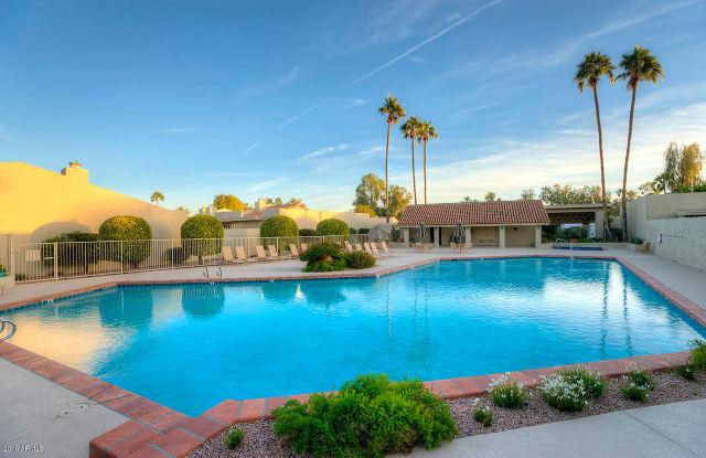 5019 N 78TH Place - 5019 North 78th Place, Scottsdale, AZ 85250