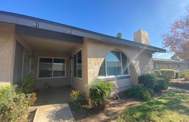 2891 Canyon Crest Drive APT 62 - 2891 Canyon Crest Drive, Riverside, CA 92507