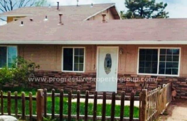 4270 Deerfield Hills Road - 4270 Deerfield Hills Road, Colorado Springs, CO 80916
