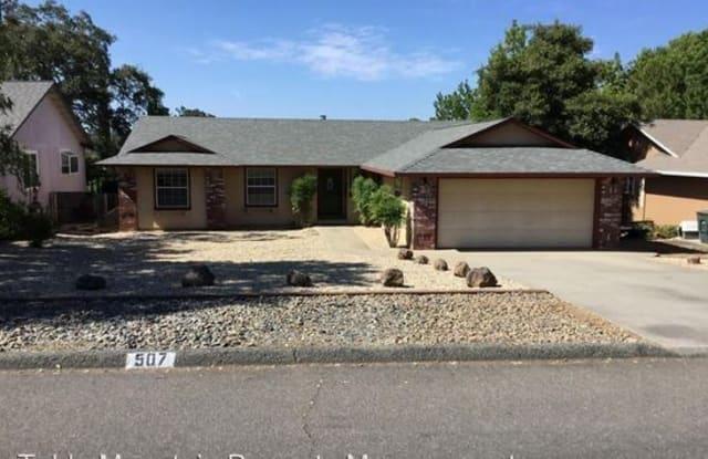 507 Hillcrest Ave - 507 Hillcrest Avenue, Kelly Ridge, CA 95966
