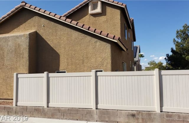 1452 BOURNE VALLEY Court - 1452 Bourne Valley Court, Paradise, NV 89123