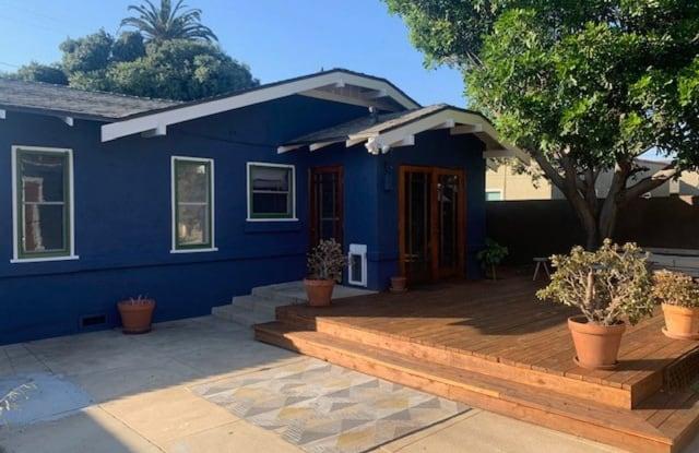920 Orizaba Ave. - 920 Orizaba Avenue, Long Beach, CA 90804