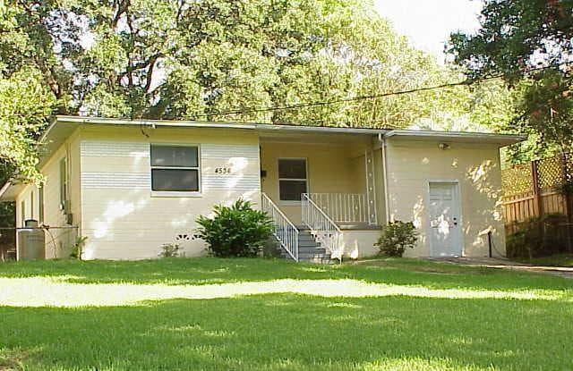 4536 ARTHUR DURHAM DR - 4536 Arthur Durham Drive, Jacksonville, FL 32210