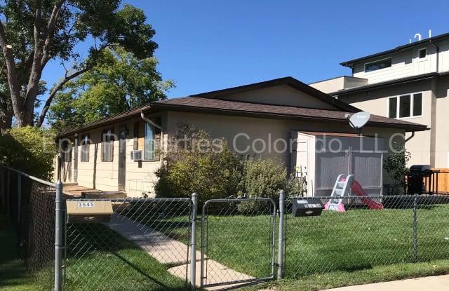3549 South Ogden Street - 1 - 3549 South Ogden Street, Englewood, CO 80113