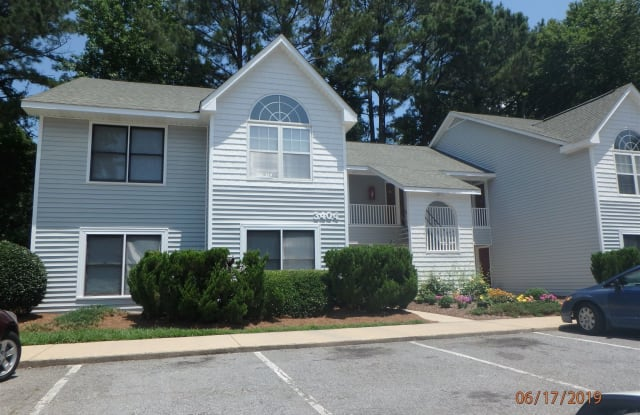 Willoughby Park - 3412 Evans St, Greenville, NC 27834