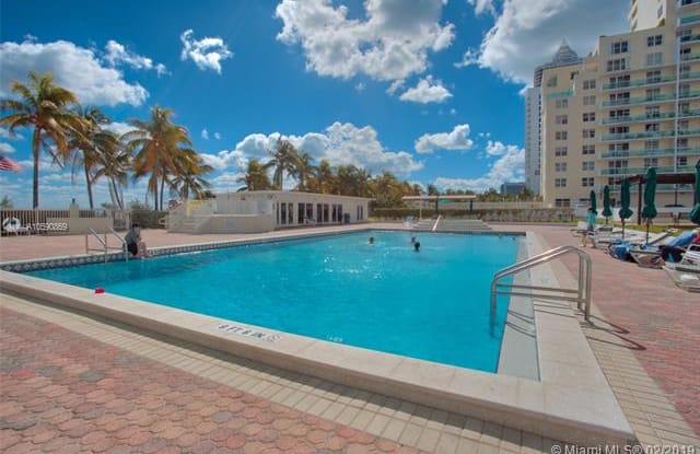 5005 Collins Ave - 5005 Collins Avenue, Miami Beach, FL 33140