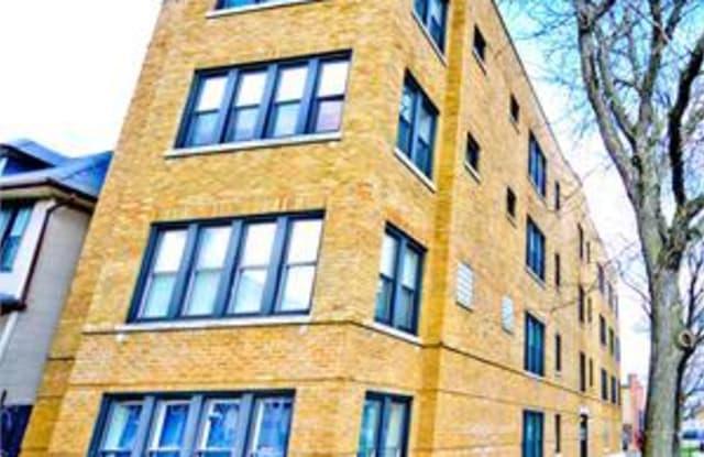 3422 West Leland Avenue - 3422 West Leland Avenue, Chicago, IL 60625