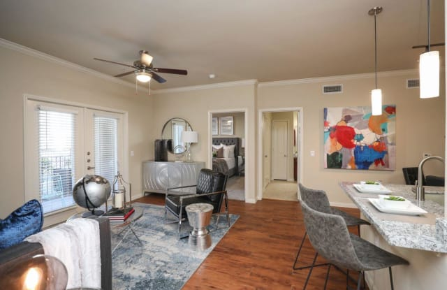 Sommerall Station - 6777 Sommerall Dr, Houston, TX 77084
