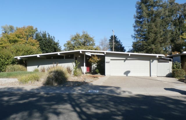 5887 Our Way - 5887 Our Way, Citrus Heights, CA 95610