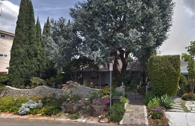 3514 Military AVe - 3514 Military Avenue, Los Angeles, CA 90034