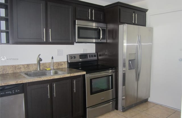 1465 NE 123rd St - 1465 Northeast 123rd Street, North Miami, FL 33161