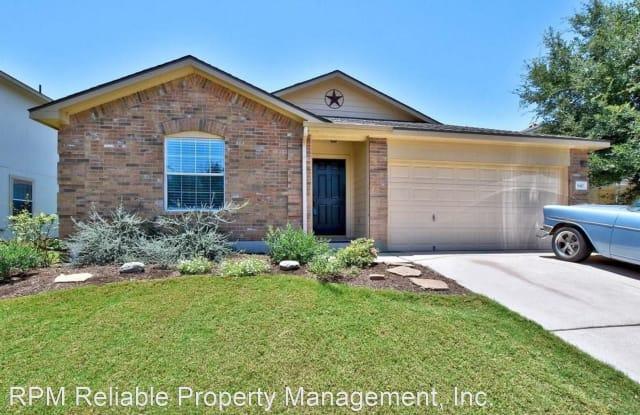 640 Goldenrod St - 640 Goldenrod Street, Kyle, TX 78640