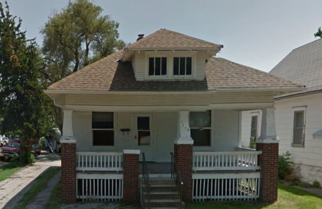 1105 New Hampshire - 1105 New Hampshire Street, Lincoln, NE 68508