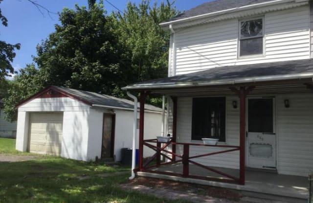 818 Lattimer Road - 818 Lattimer Road, Harleigh, PA 18202