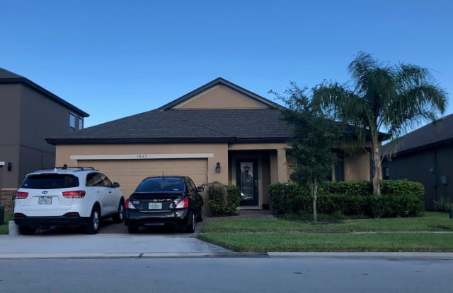 3845 Harvest Circle - 3845 Harvest Cir, Rockledge, FL 32955