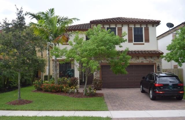 3832 Aspen Leaf Drive - 3832 Aspen Leaf Dr, Boynton Beach, FL 33436