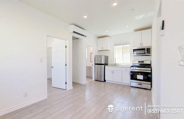 16126 Devonshire Street - 16126 Devonshire Street, Los Angeles, CA 91344