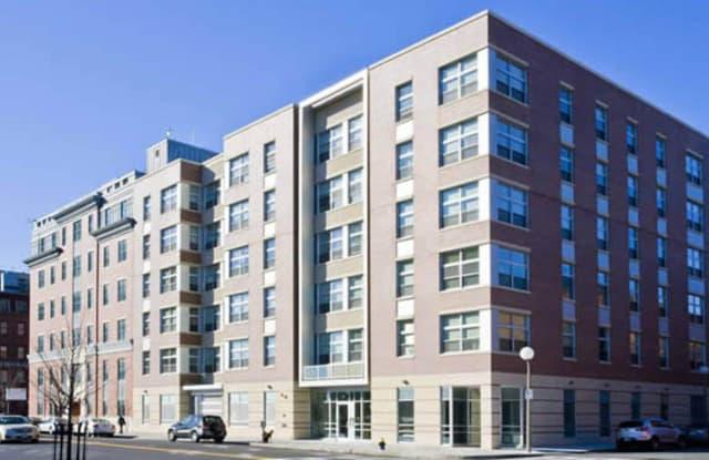 601 Albany St - 601 Albany Street, Boston, MA 02118