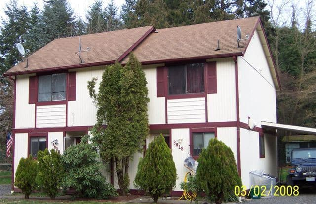 3818 Dyes Inlet Rd NW - 3818 Dyes Inlet Road Northwest, Erlands Point-Kitsap Lake, WA 98312