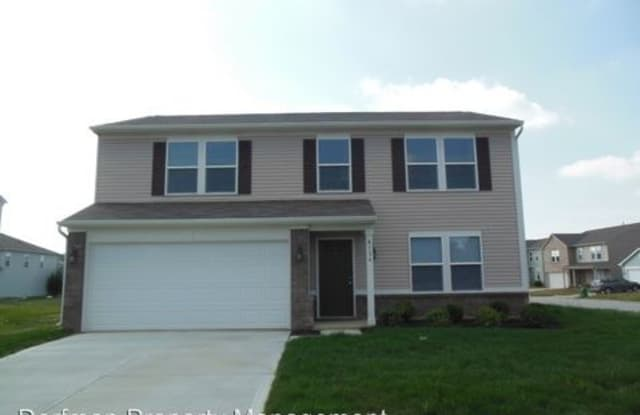8134 Firefly Way - 8134 Firefly Way, Indianapolis, IN 46259