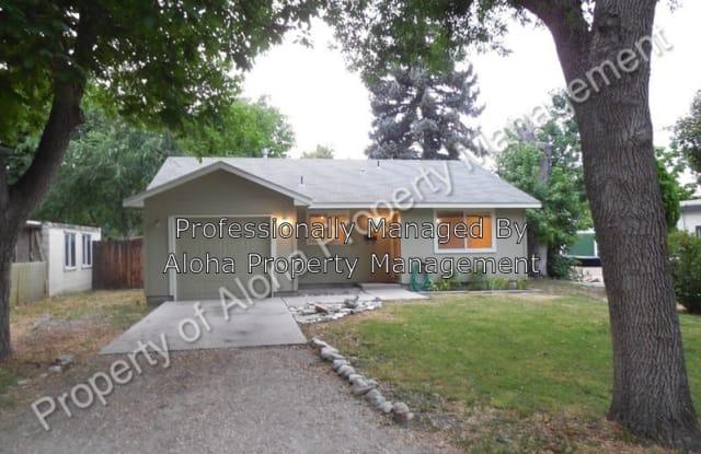 915 N. 27th St. - 915 North 27th Street, Boise, ID 83702