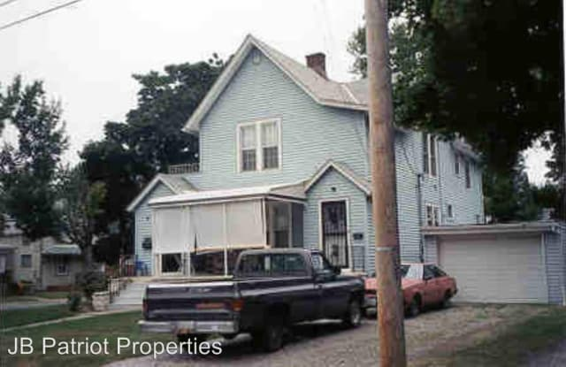 1236 7th Street UP - 1236 West 7th Street, Lorain, OH 44052