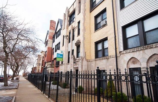 1101 W Columbia - 1101 W Columbia Ave, Chicago, IL 60626