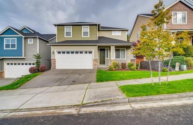 1319 34th Street Southeast - 1319 East 34th Street, Tacoma, WA 98404