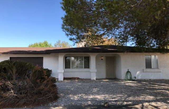 13509 Rancherias Road - 13509 Rancherias Road, Apple Valley, CA 92308