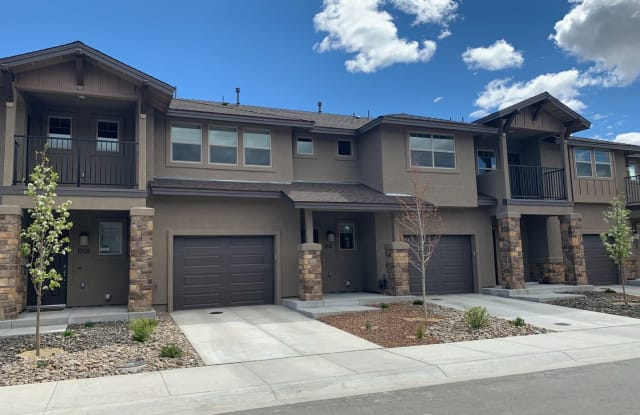 1349 Viellion Pike Lane - 1349 Viellion Pke Ln, Carson City, NV 89706