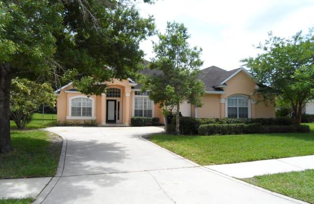 1149 SANDLAKE RD - 1149 Sandlake Road, World Golf Village, FL 32092