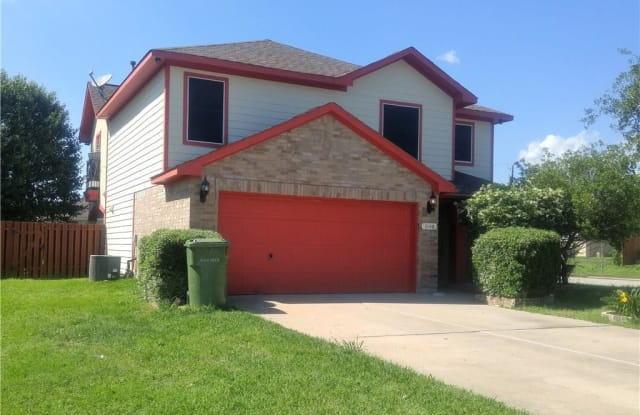1440 BECK Street - 1440 Beck Street, Bryan, TX 77803