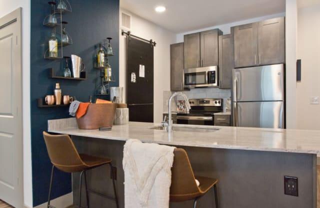 Residences At Saltillo - 1211 East 5th Street, Austin, TX 78702