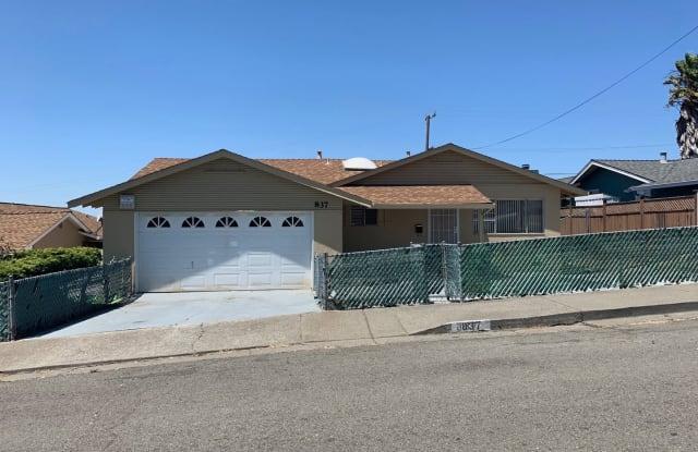 837 N. Camino Alto - 837 North Camino Alto, Vallejo, CA 94589