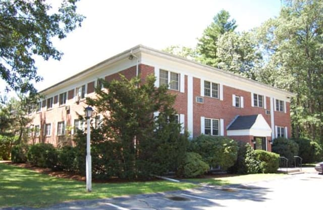 River Crossing - 2 Village Ln, Lowell, MA 01879