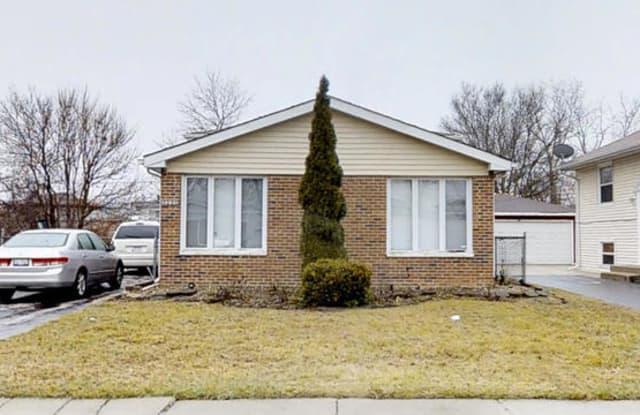2233 West 157th Place - 2233 West 157th Place, Markham, IL 60426