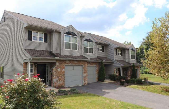 Crooked Hill - 3204 Vesta Lane, Harrisburg, PA 17112