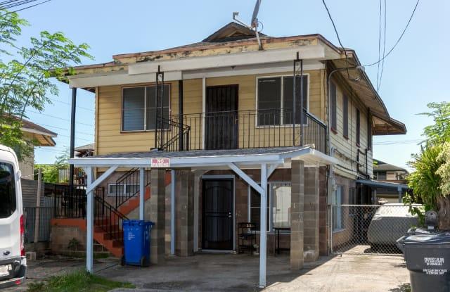1719 Ashford Street - Upstairs - 1719 Ashford Street, Honolulu, HI 96819